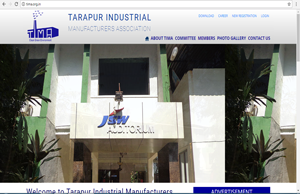 Tarapur Industrial Manufacturer Association